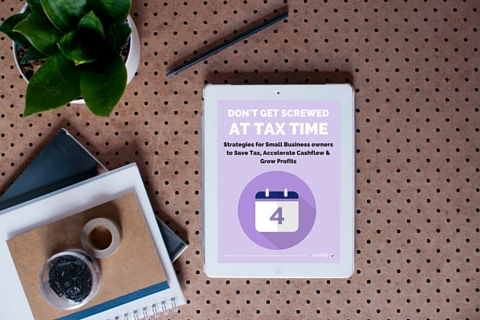 Tax planning strategies before 30 June - distribution