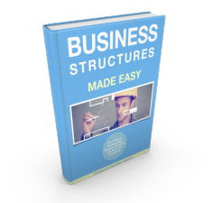 Business Structures Made Easy