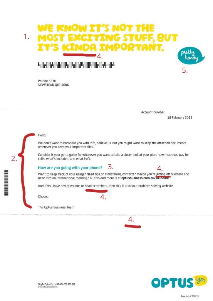 optus letter accountants brisbane