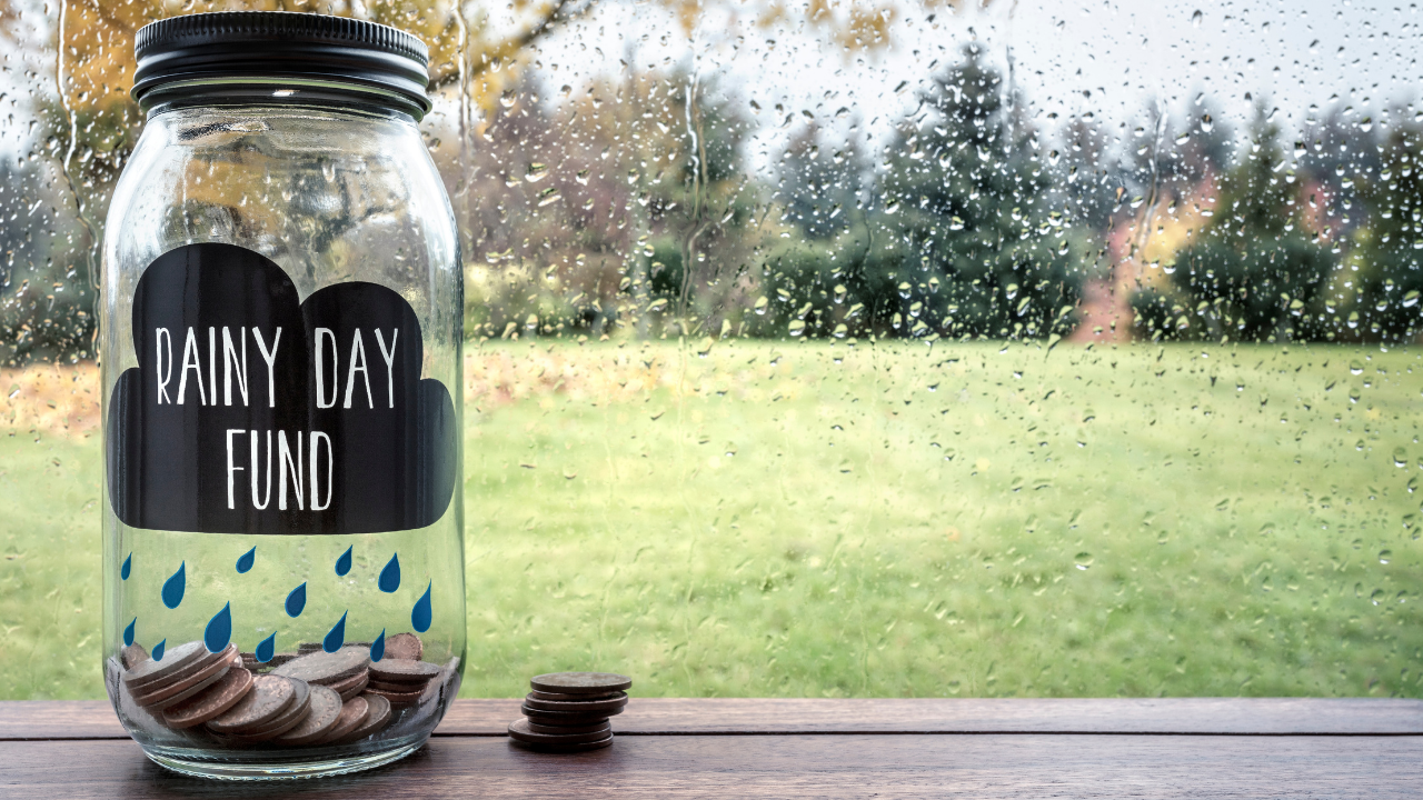 3 Key Tips To Start Your Rainy Day Fund